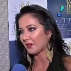 85d944d0d7 Helen Ganzarolli comentou a cena romântica com Silvio Santos