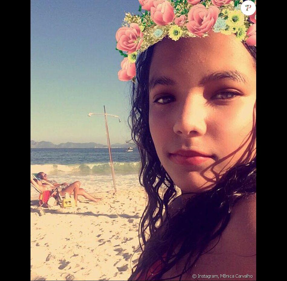 Monica Carvalho Nude Photos 27