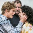 Pedro irá interpretar o personagem Vittorio, que será Marcello quando era mais jovem