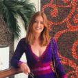 Marina Ruy Barbosa está no Qatar, na Ásia, após passar alguns dias na Tailândia