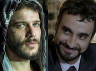 Novela 'Haja Coração': Leozinho tenta matar Camila e Giovanni vira suspeito