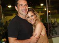 Wanessa Camargo brinca sobre relação com Marcus Buaiz: 'Banheiro separado salva'