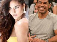 Rodrigo Minotauro e Miss Nathalia Pinheiro terminam namoro de 8 meses