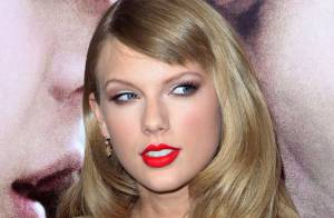 Taylor Swift vai se apresentar no desfile anual da Victoria's Secret