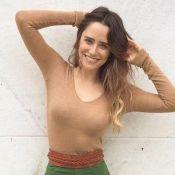 Fernanda Vasconcellos troca manequim 38 por 34 após perder 7 Kg: 'Maturidade'