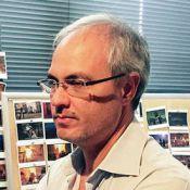 'Alexandre Avancini não foi afastado de novela da Record', afirma assessoria