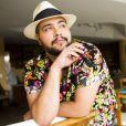 Atualmente Tiago Abravanel está na TV Globo fazendo a série 'Chapa Quente'