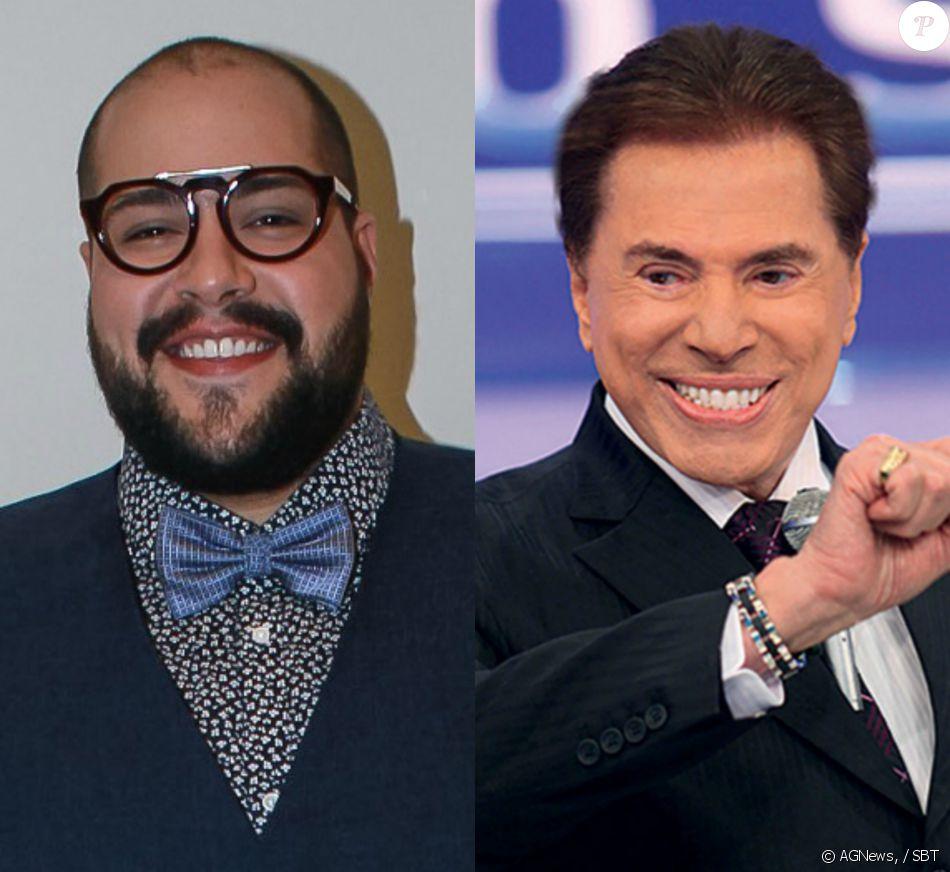 Tiago Abravanel é cotado para se tornar sucessor de Silvio Santos no SBT