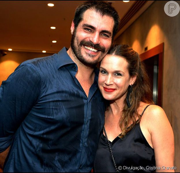 Thiago Lacerda exaltou casamento com Vanessa Lóes e afirmou: 'A gente não tem expectativas absurdas de nada'