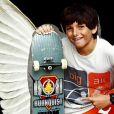 Cissa Guimarães homenageia filho Rafael, morto há 6 anos: 'Eterno e sagrado amor', nesta quarta-feira, 20 de julho de 2016