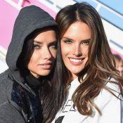 Alessandra Ambrosio e Adriana Lima serão repórteres da NBC nas Olimpíadas 2016