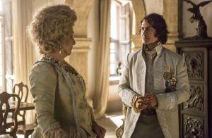Reta final de 'Liberdade, Liberdade': Duque de Ega e Alexandra vão para a forca