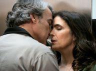 Novela 'Haja Coração': Aparício invade casamento de Rebeca e se declara