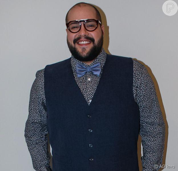 Tiago Abravanel nega ida ao SBT em 2020: 'Não recebi nenhum convite'