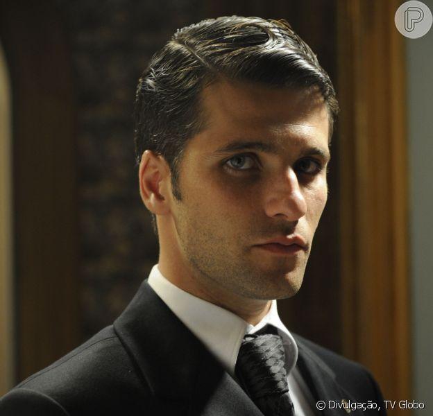 Bruno Gagliasso vai viver o playboy Jorginho Guinle no filme 'O diário do playboy', de Otávio Escobar