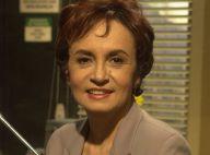 Joana Fomm recebe duas propostas de trabalho após apelo na web: 'TV e cinema'