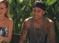 Neymar se declara para o filho, Davi Lucca, em programa: 'Amor incondicional'