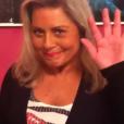 Vera Fischer p ostou um vídeo no Instagram para mostrar que era ela mesma
