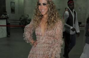 Wanessa Camargo comemora 30 anos nesta sexta-feira (28); veja fotos da cantora