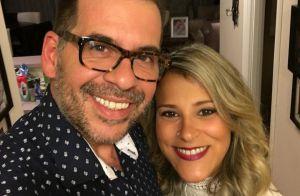 Leandro Hassum diz que vida sexual melhorou após cirurgia: 'Karina se deu bem'