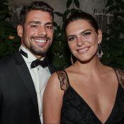 Mariana Goldfarb, namorada de Cauã Reymond, não sente ciúmes: 'Sou tranquila'