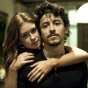 Jesuita Barbosa define cenas com Marina Ruy Barbosa em 'Justiça':'Pegada sexual'