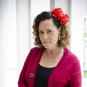 Elizabeth Savala faz 59 anos no ar em 'Amor à Vida' e ganha prêmio por papel