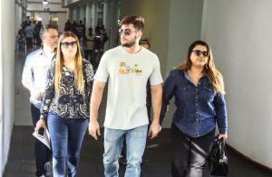 Preta Gil lamenta caso de racismo após prestar queixa em delegacia: 'Triste'