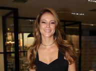 Paolla Oliveira clareia cabelo para filme com Ricardo Pereira: 'Mais loira'