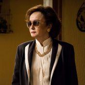 Joana Fomm volta à TV em 'Malhação'. 'Entra mais para frente', diz diretor