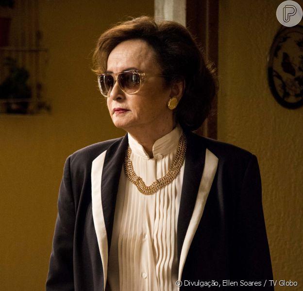 Joana Fomm, após fazer apelo no Facebook em busca de emprego, está confirmada no elenco de 'Malhação - Pro Dia Nascer Feliz', que tem estreia prevista para o dia 22 de agosto de 2016