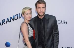 Miley Cyrus convida ex-noivo para festa de aniversário com temática polêmica