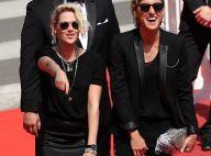 Kristen Stewart assume namoro com produtora Alicia Cargile: 'Feliz e apaixonada'