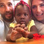 Giovanna Ewbank fez promessa antes de adotar filha, Titi: 'Virei vegetariana'