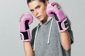 Mariana Goldfarb usa looks esportivos em campanha inspirada na Olimpíada. Fotos!