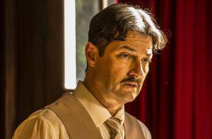 Novela 'Velho Chico': Carlos suborna homem para assumir culpa no sumiço de Santo