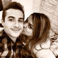 Preta Gil namorou o modelo Thiago Tenório por apenas um mês