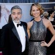 George Clooney e Stacey Kleiber terminaram o namoro de dois anos