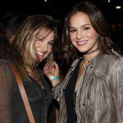 Sasha Meneghel se declara para a amiga Bruna Marquezine: 'Minha linda, te amo!'