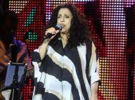 Maquiador de Gal Costa tem mal súbito e morre durante show da cantora