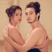 Tiago Iorc elogia Bruna Marquezine no 'Estrelas' e fã pergunta: 'É namoro?'