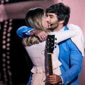 Deborah Secco ganha elogio de Mariana Santos e homenagem de Hugo Moura: 'Te amo'