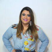 Preta Gil apresenta show em clima de arraiá no Rio: 'Todo mundo pra dançar'