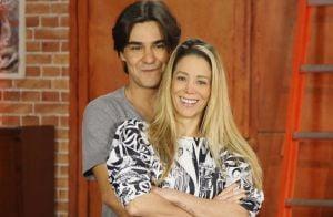 Danielle Winits vive romance com André Gonçalves, diz colunista
