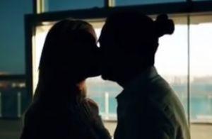 Wesley Safadão aparece em clima romântico com a noiva, Thyane Dantas. Vídeo!