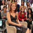 Nathalia Dill irá interpretar as gêmeas Julia e Lorena na nova novela das sete 'Rock Story'