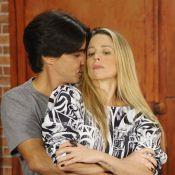 'André Gonçalves e Danielle Winits estão felizes', afirma assessoria da atriz