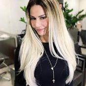 Viviane Araujo adia planos de gravidez por trabalho: 'Idade não me preocupa'