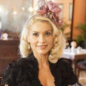 Reta final 'Êta Mundo Bom': Sandra agride Filomena e foge com filho de Candinho