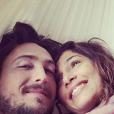 Igor Angelkorte fala sobre filhos com a namorada, Camila Pitanga: 'A gente conversa sobre isso'